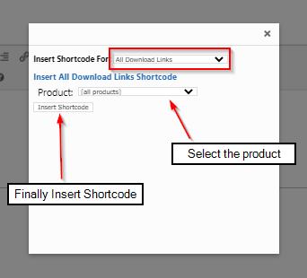 Adding shortcode fastMember